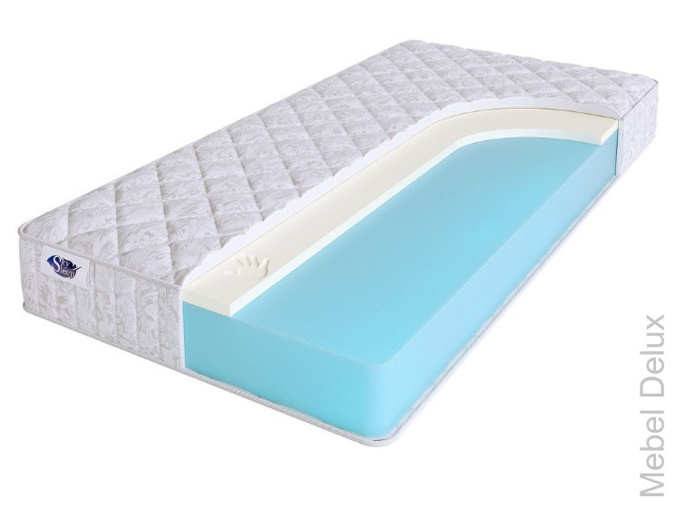 Матрас SkySleep ROLLER Cotton Memory 18