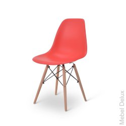 Стул Secret De Maison Cindy (EAMES) (mod. 001) Красный