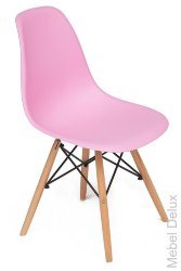 Стул Secret De Maison Cindy (EAMES) (mod. 001) Розовый