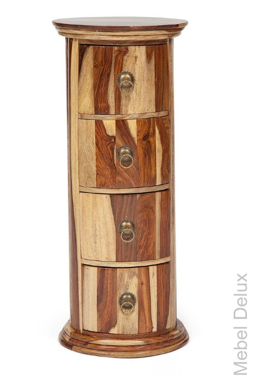 Тумба Бомбей (Bombay) SAP-0768 Natural Wood